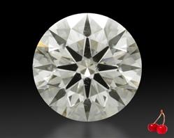 1.10 ct J SI2 Expert Selection Round Cut Loose Diamond
