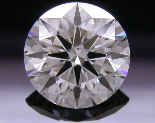 1.00 ct I SI2 Expert Selection Round Cut Loose Diamond