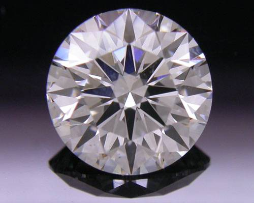 1.03 ct I SI1 Expert Selection Round Cut Loose Diamond
