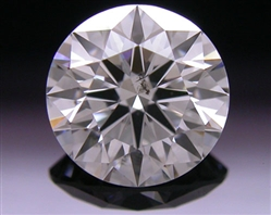 1.00 ct H SI1 Expert Selection Round Cut Loose Diamond