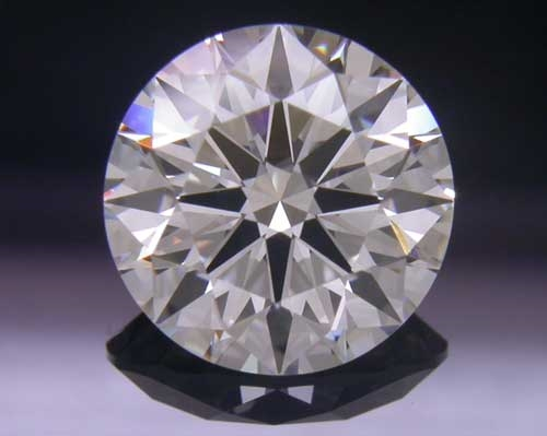 1.54 ct I VVS2 Expert Selection Round Cut Loose Diamond