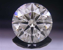 1.54 ct I VVS2 Expert Selection Round Cut Loose Diamond