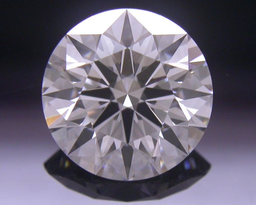 1.23 ct E VVS2 Expert Selection Round Cut Loose Diamond