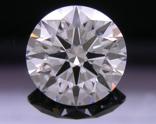 1.01 ct E VS1 Expert Selection Round Cut Loose Diamond