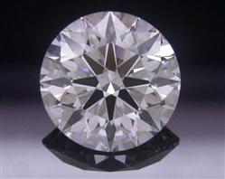 1.01 ct F VS1 Expert Selection Round Cut Loose Diamond