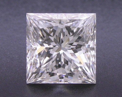 1.20 ct H VS1 Expert Selection Princess Cut Loose Diamond