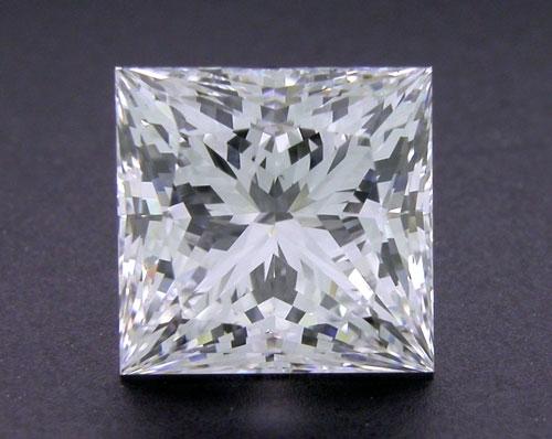 1.03 ct E VS2 Expert Selection Princess Cut Loose Diamond
