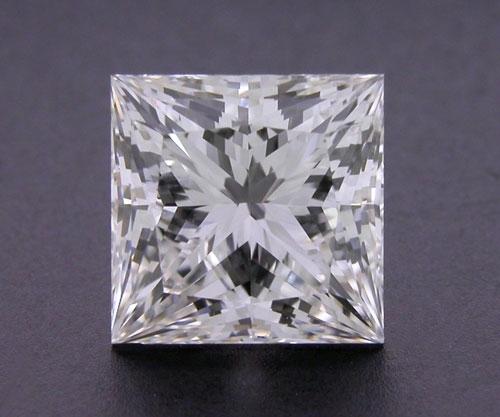 1.01 ct G VS1 Expert Selection Princess Cut Loose Diamond