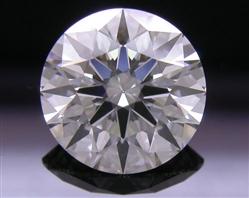 1.11 ct F VS1 Expert Selection Round Cut Loose Diamond