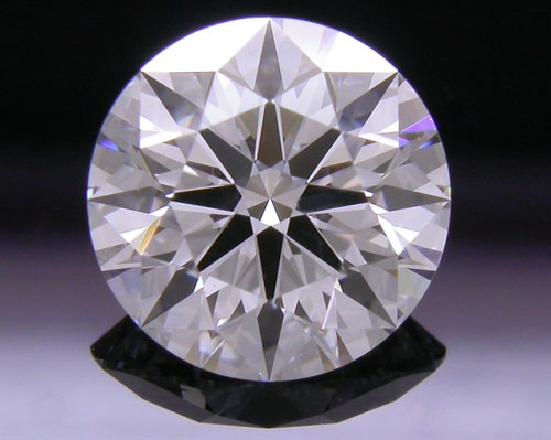 1.00 ct D SI1 Expert Selection Round Cut Loose Diamond