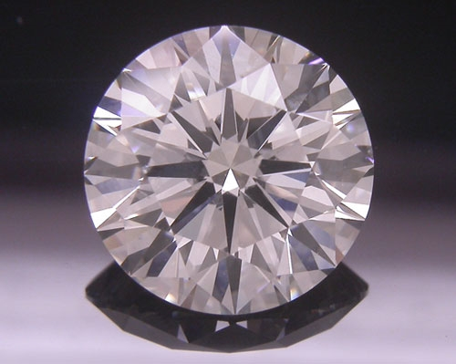 1.80 ct I SI1 Expert Selection Round Cut Loose Diamond