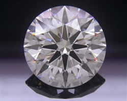 2.06 ct H VS2 Expert Selection Round Cut Loose Diamond