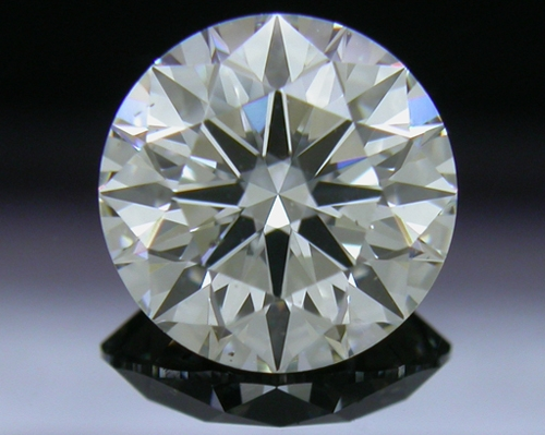 1.07 ct J SI1 Expert Selection Round Cut Loose Diamond
