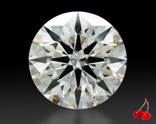 1.60 ct J VS2 Expert Selection Round Cut Loose Diamond
