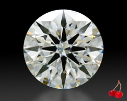 1.60 ct J VS2 Expert Selection Round Cut Loose Diamond