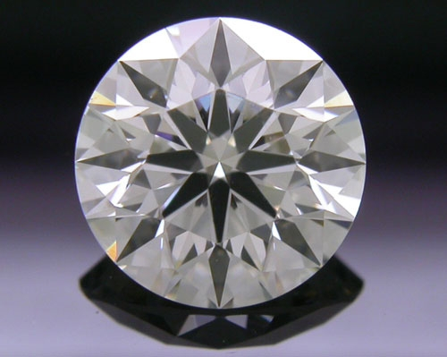 1.00 ct J VS2 Expert Selection Round Cut Loose Diamond