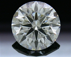 1.08 ct G SI1 Expert Selection Round Cut Loose Diamond