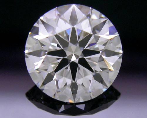 1.22 ct D SI1 Expert Selection Round Cut Loose Diamond
