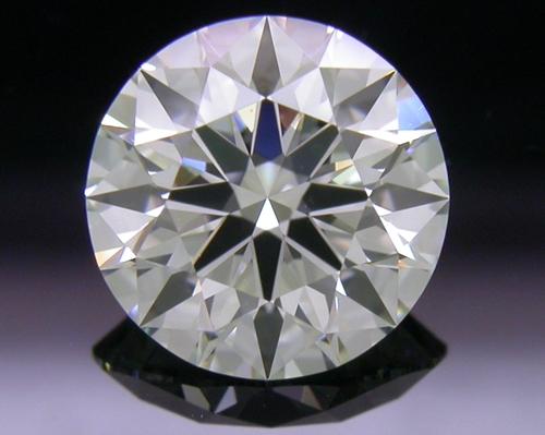 1.08 ct J VS1 Expert Selection Round Cut Loose Diamond