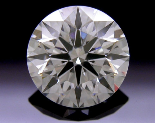 1.01 ct K SI1 Expert Selection Round Cut Loose Diamond