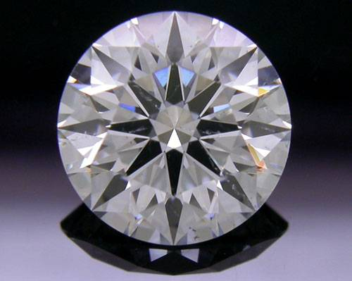 1.27 ct F SI2 Expert Selection Round Cut Loose Diamond