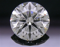 1.50 ct H SI1 Expert Selection Round Cut Loose Diamond