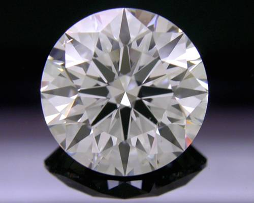 2.05 ct G SI1 Expert Selection Round Cut Loose Diamond