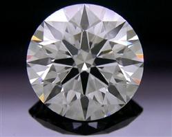 1.11 ct J VS1 Expert Selection Round Cut Loose Diamond