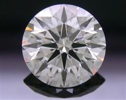 1.22 ct J SI1 Expert Selection Round Cut Loose Diamond