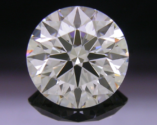 1.28 ct J VS1 Expert Selection Round Cut Loose Diamond