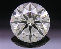1.28 ct J VS1 Expert Selection Round Cut Loose Diamond