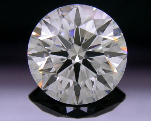 1.57 ct J SI2 Expert Selection Round Cut Loose Diamond