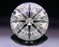 1.07 ct J SI2 Expert Selection Round Cut Loose Diamond