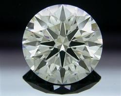 1.54 ct J VS2 Expert Selection Round Cut Loose Diamond