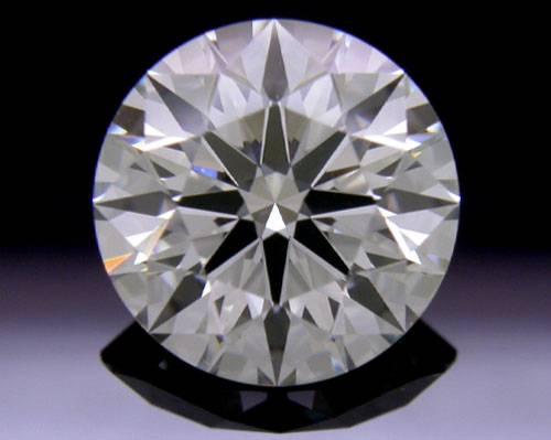1.68 ct J VS1 Expert Selection Round Cut Loose Diamond