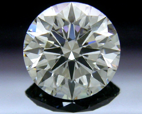 1.18 ct I SI1 Expert Selection Round Cut Loose Diamond