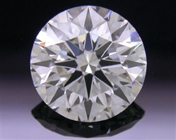 1.02 ct G SI2 Expert Selection Round Cut Loose Diamond