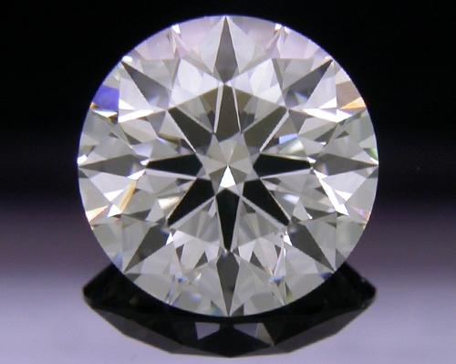 1.29 ct H VS2 Expert Selection Round Cut Loose Diamond
