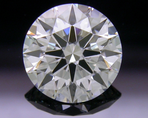 1.06 ct G SI1 Expert Selection Round Cut Loose Diamond
