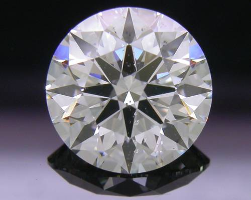 1.15 ct J SI2 Expert Selection Round Cut Loose Diamond
