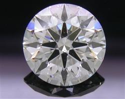 1.15 ct J SI2 Expert Selection Round Cut Loose Diamond