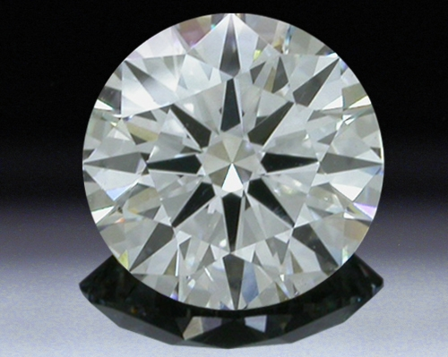 1.29 ct G SI1 Expert Selection Round Cut Loose Diamond