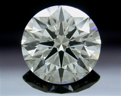 1.00 ct G SI1 Expert Selection Round Cut Loose Diamond