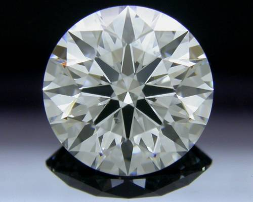 1.52 ct G SI1 Expert Selection Round Cut Loose Diamond