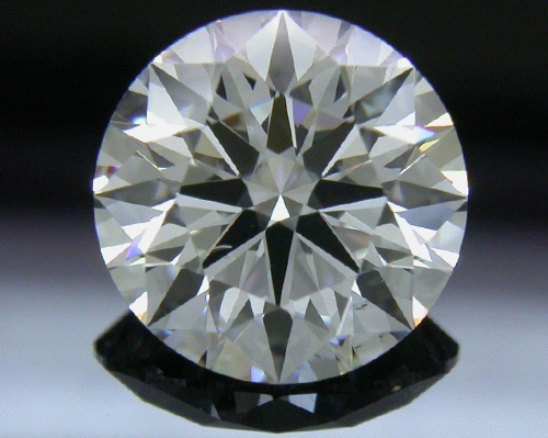 2.03 ct F SI1 Expert Selection Round Cut Loose Diamond