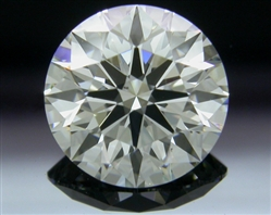 1.25 ct G SI1 Expert Selection Round Cut Loose Diamond