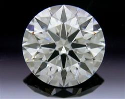 0.51 ct I VS2 Expert Selection Round Cut Loose Diamond