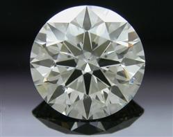 1.01 ct J SI1 Expert Selection Round Cut Loose Diamond