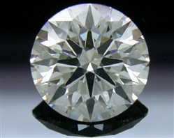 1.08 ct I SI2 Expert Selection Round Cut Loose Diamond