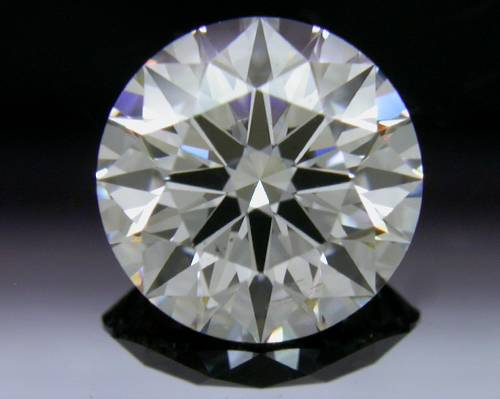 1.07 ct F SI1 Expert Selection Round Cut Loose Diamond
